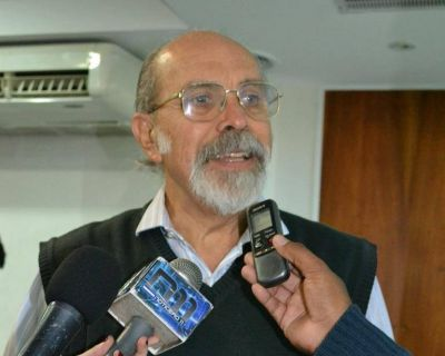 El ministro Ibáñez explico detalles del acuerdo por deuda de coparticipación