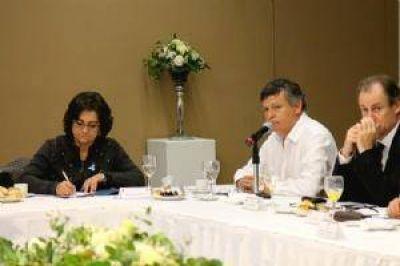Restitución de la coparticipación: el Chaco adhirió al acuerdo con la Nación