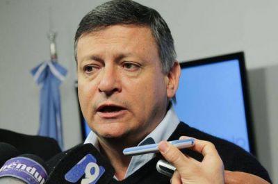 """Coparticipación: Peppo admitió que el acuerdo """"no es el óptimo para la provincia"""""""