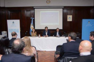 Corrientes participó del primer encuentro del Consejo Productivo Federal