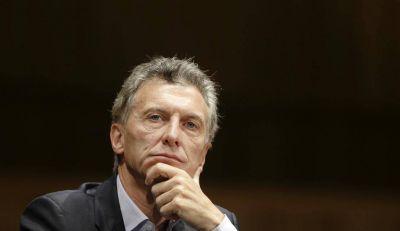 Un fiscal pide que Interpol investigue empresas off shore de Mauricio Macri
