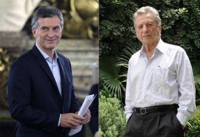 El libro que puede complicar a Macri en los Panama Papers