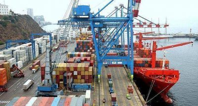 Por paro de portuarios, podr�a faltar combustible