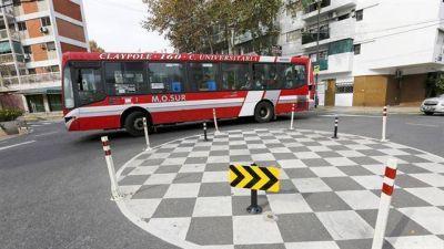 La ciudad, de a pie: hay cada vez más lugar para los peatones