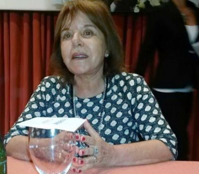 """Hilda Chiche Duhalde: """"La ley antidespidos no servía para nada"""""""
