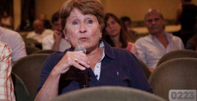 Docentes municipales pararán este jueves y pedirán la renuncia de Crovetto
