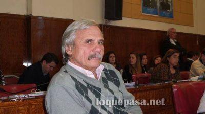 """Rodríguez: """"Yo como funcionario no permitiría que haya intervenciones encubiertas"""""""