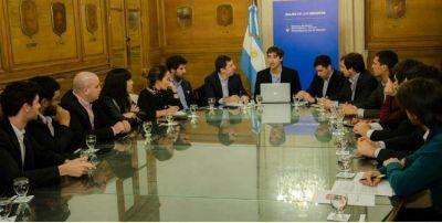 El peronismo propone el cupo de juventud para las elecciones nacionales