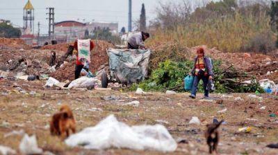 La Iglesia asegura que la pobreza volvi� a crecer y afecta a los trabajadores informales