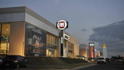 Créditos para 0 km: Bancor quiere sumar a Fiat y Renault