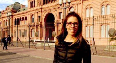 Laura Alonso pide que le quintupliquen el presupuesto para combatir la corrupción