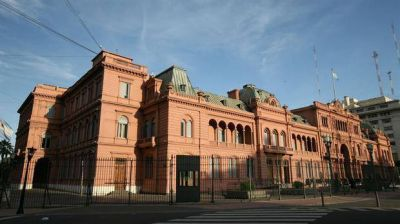 Casa Rosada: se profundiza el plan de deskirchnerizaci�n