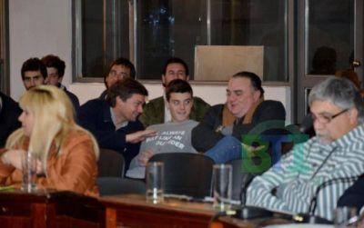 Los concejales se acusaron de mentirosos durante el debate por el presupuesto