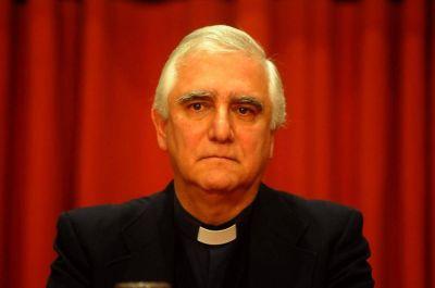 """""""El Papa no alienta a sectores políticos"""""""