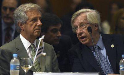 Los ajustes llegan también a Uruguay, ante el riesgo de un estancamiento