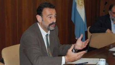 Alejandro Otero es el nuevo presidente del Frente Grande