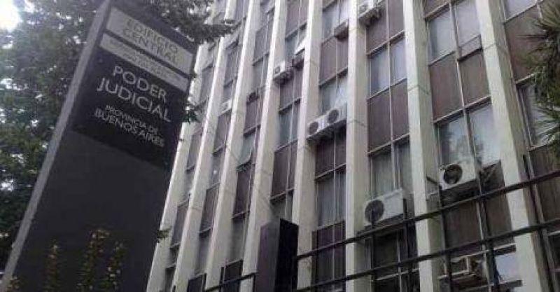 Los judiciales resolvieron extender los paros a 96 horas