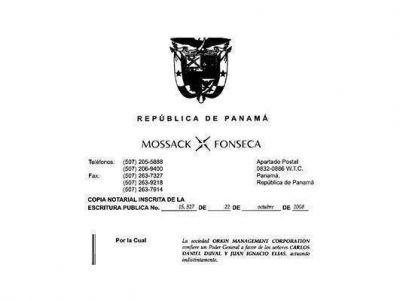 Panam� Papers: m�s bahienses