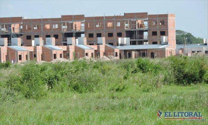 Preocupación en la Uocra por la desaceleración en la construcción