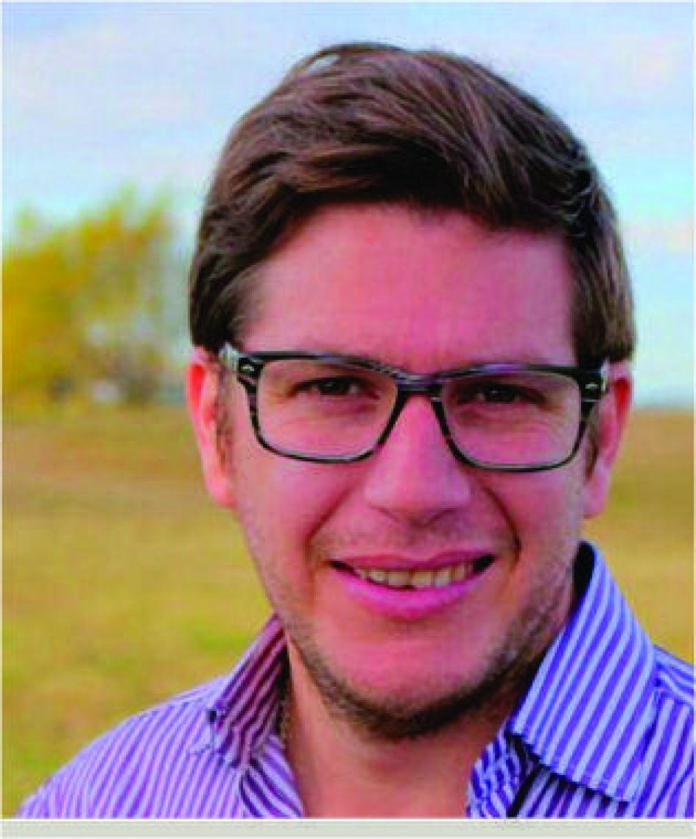 Jorge Brucetta: