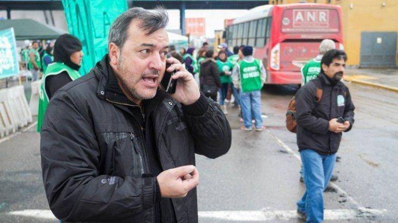 Duras críticas de ATE al gobierno de Mauricio Macri