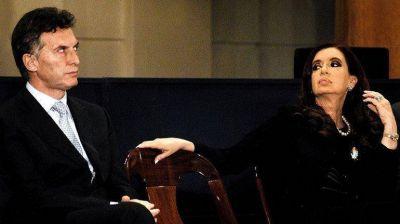 El Gobierno aún tiene que pagar USD 4.000 millones por el dólar futuro de Cristina Kirchner