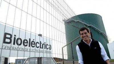Bioel�ctrica invertir� U$S 40 millones en renovables