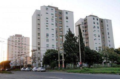 La provincia busca escriturar 40.000 viviendas Fonavi