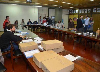 Dos fórmulas competirán por el cargo de rector de la UNSL