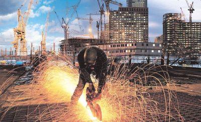 Caída de costos de construcción y nuevos créditos entusiasman a los desarrolladores