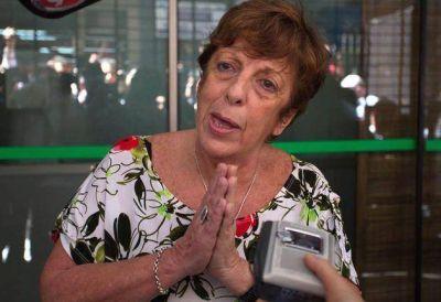 Vivina Fein pidi� que no la imiten en Gran Cu�ado: �No estoy dispuesta a que me ridiculicen�