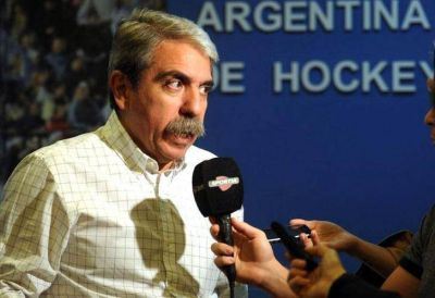 La Oficina Anticorrupción denunció a Aníbal Fernández por