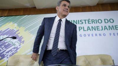 Coimas en Petrobras: un hombre clave de Temer se va por un escándalo