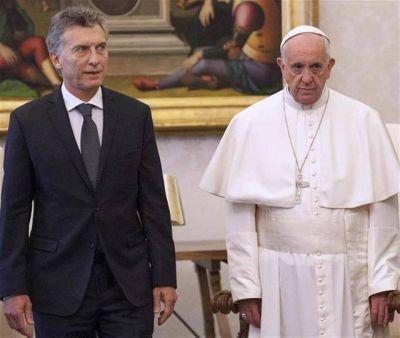 Una carta del Papa ilusiona al Gobierno con una mejor relaci�n