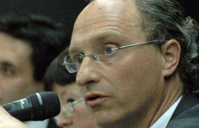 Adler denunci� al Enargas por violentar el derecho de acceso a la Justicia de la poblaci�n