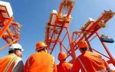 TecPlata acordó en mantener a los trabajadores de la Terminal de Contenedores