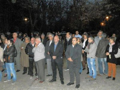Salom�n: �Toledo inicia una etapa de lucha para poder crecer�