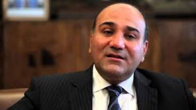 Manzur nombró juez al abogado vetado por Alperovich y Susana Trimarco