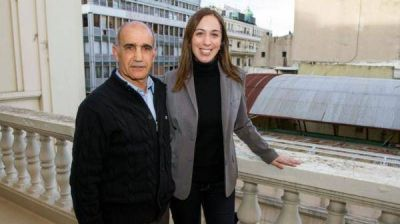 Despu�s de veintinueve a�os, un radical es el n�mero uno de la provincia de Buenos Aires
