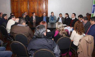 Golpe al polo textil: Maderna se reuni� con Alonso, gremios y empresarios