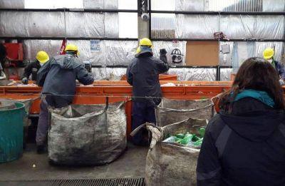 Preocupa que no sea sustentable en el tiempo la Planta de Tratamiento de residuos