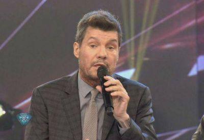 """Marcelo Tinelli a Viviana Fein: """"Censura previa, no"""""""