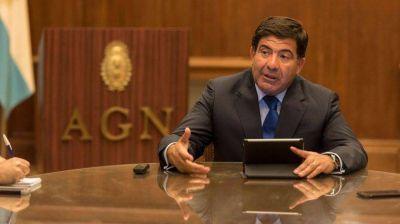 AGN: por séptima vez, Ricardo Echegaray no consiguió reunir al colegio de auditores