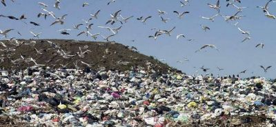 CEAMSE: Habrá cuatro rellenos en el GBA y no se depositará más basura en J. L. Suárez