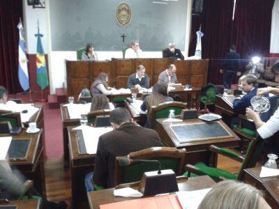 Entre cruces y chicanas, se aprobó la Rendición de Cuentas de Jorge Macri