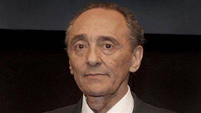 Magnetto recibió un premio por su aporte a la libertad de expresión