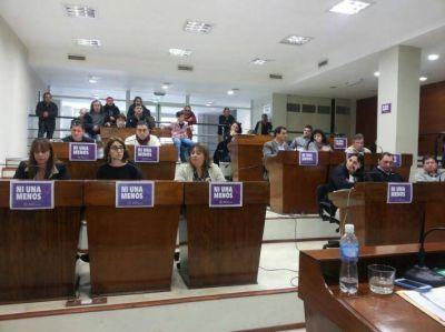 Gral Alvarado: La Rendición de Cuentas 2015 fue aprobado por el HCD