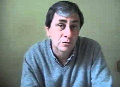 El ingeniero Ricardo Brassesco es el nuevo secretario de Obras Públicas de Alvear