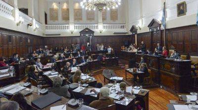 El proyecto de Ley de prisión preventiva obtuvo sanción inicial en Senadores