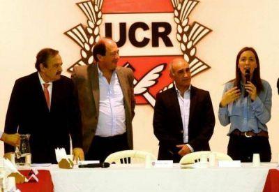Vidal tiene quien la defienda: la UCR le pone el pecho a las balas